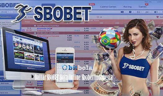 Cara dapat jutaan rupiah dengan online judi sbobet