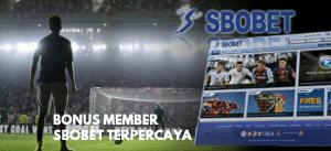 bonus member sbobet